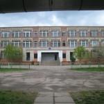 Школа №45 г. Херсон